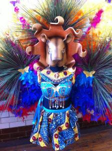 Carnival Queen Costumes