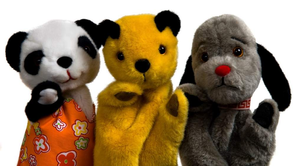 Our Favourite Puppets from Kids TV