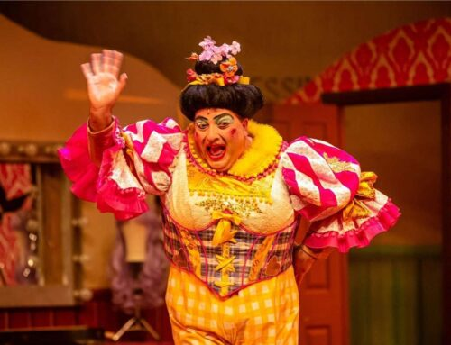 Pantomime Tips – How to Put on the Perfect Panto